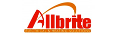 Allbrite –  All electrical and plumbing work done by the qualified and certified engineers of Allbrite.