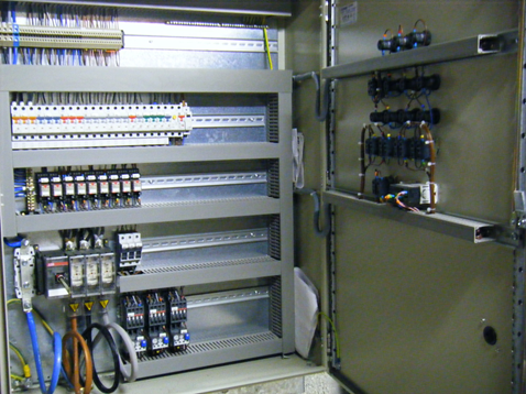 Electrical-services