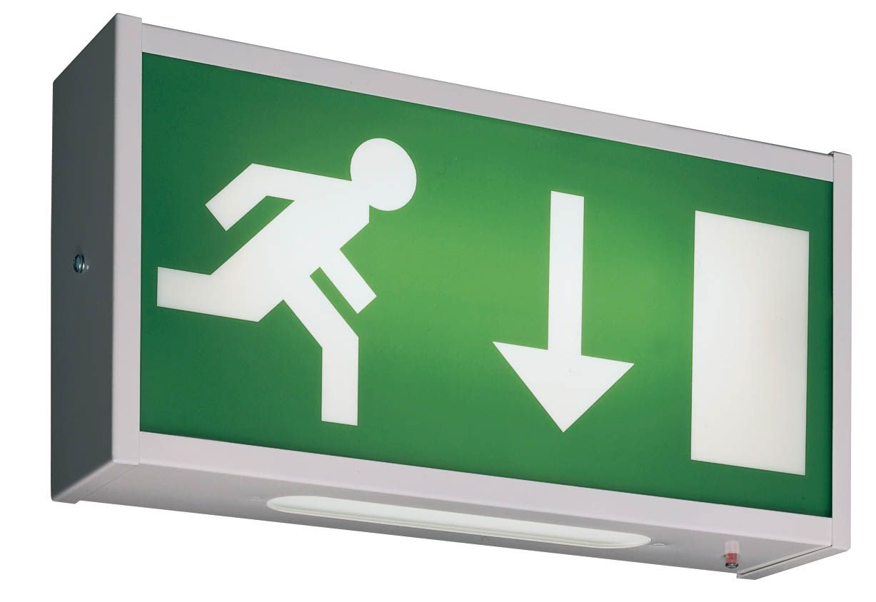 Allbrite Emergency lighting