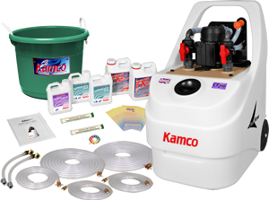 Kamco products and accessories