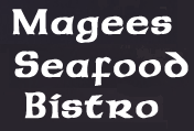 Magees bistro logo