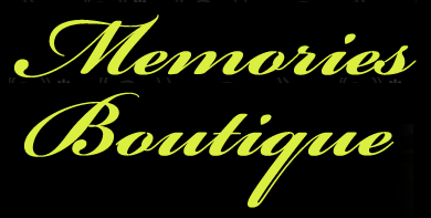 Memories-boutique-logo