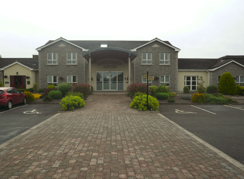 Moorehall Lodge, Ardee