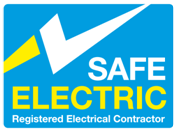 Safe Electric logo