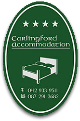 carlingford logo